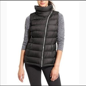 Athleta Downabout Vest